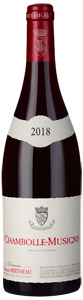 Domaine Francois Bertheau Chambolle-Musigny 2018
