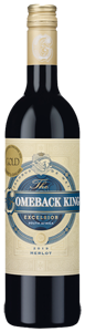 The Comeback King Merlot 2019