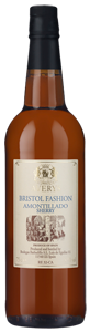 Averys Bristol Fashion Amontillado Sherry