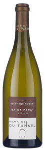 Domaine du Tunnel Saint-Péray Marsanne 2019