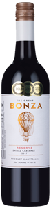 The Great Bonza Reserve Shiraz Cabernet Sauvignon 2017