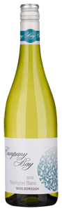 Company Bay Marlborough Sauvignon Blanc 2019
