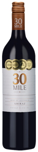 30 Mile Shiraz 2018