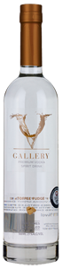 V Gallery Toffee Fudge Premium Vodka Spirit Drink (50cl)
