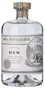 St. George Terroir Gin (70cl)
