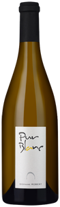 Domaine du Tunnel Saint Péray Pur Blanc 2019
