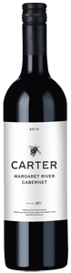 Carter Margaret River Cabernet 2016