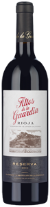 Altos de la Guardia Reserva 2016