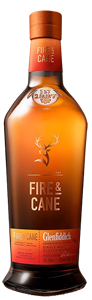 Glenfiddich Fire and Cane Single Malt Scotch Whisky (70cl)