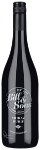 Bill & Sons Shiraz Durif 2019