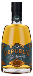 Republic of Whiskey (70cl)