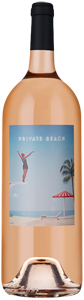 Private Beach Rosé (magnum) 2018