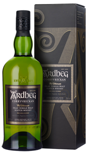 Ardbeg Corryvreckan Single Malt Scotch Whisky (70cl in gift box)