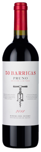 50 Barricas by Pruno 2018