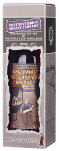 That boutique-y whisky Company Three Ships 6-year-old Single Malt Whisky Batch 1