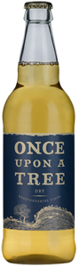 Once Upon A Tree Dry Cider