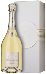 Amour de Deutz Blanc de Blancs (in gift box) 2008