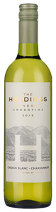 The Holdings Chenin Blanc Chardonnay 2019