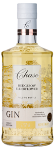Chase Hedgerow Elderflower Gin (70cl)
