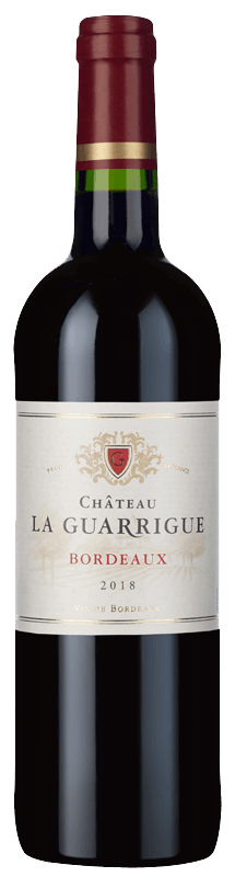 Château La Guarrigue 2018