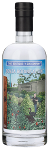 Bonza Botanical Gin - Old Young's Distillery