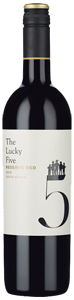 Spier The Lucky Five 2019