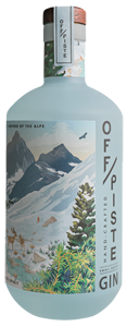 Off-Piste Gin (70cl)