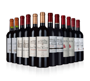 Essential Bordeaux Dozen