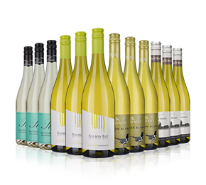New Zealand Sauvignon SALE Collection