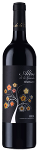 Altos de la Guardia Reserva Rioja 2011