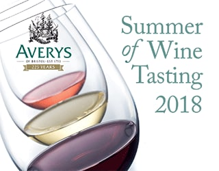Averys Summer of Wine 2018. Session 2