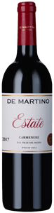 De Martino Estate Carmenère 2017