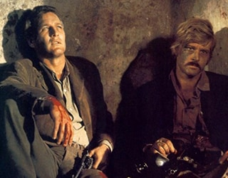 Butch Cassidy and The Sundance Kid Screening with Bristol Film Festival