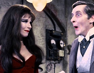Carry On Screaming Screening with Bristol Film Festival