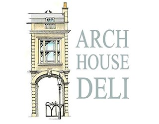 Arch House Deli Cheese & Wine Tasting May