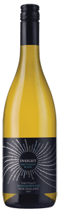 Insight Single Vineyard Sauvignon Blanc 2016
