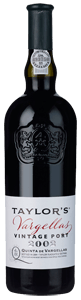 Taylors Quinta de Vargellas Single Quinta Vintage Port 2002