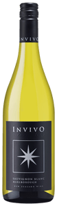 Invivo Black Label Sauvignon Blanc Marlborough 2016