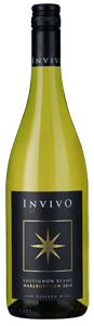 Invivo Black Label Sauvignon Blanc 2018