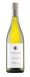 Invivo selected for Averys Sauvignon Blanc Marlborough 2015