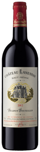 Chateau Lanessan Haut Medoc in wooden cases of 12 Bottles 2012