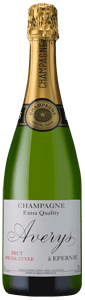 Averys Special Cuvée Brut Champagne