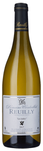 Domaine Cordaillat Reuilly Les Sables 2017