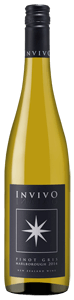 Invivo Pinot Gris Brancott Marlborough 2014