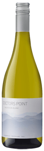 Doctors Point Sauvignon Blanc 2017