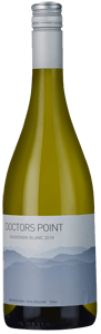 Doctors Point Sauvignon Blanc 2018