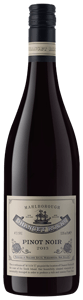 Chancet Rocks Pinot Noir Marlborough 2013