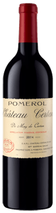 Chateau Certan de May Pomerol 2014