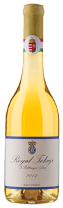 Royal Tokaji Blue Label 5 Puttonyos (50cl) 2013