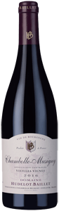 Domaine Hudelot-Baillet Chambolle-Musigny Vieilles Vignes 2016